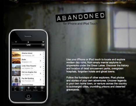 Abandoned App 2