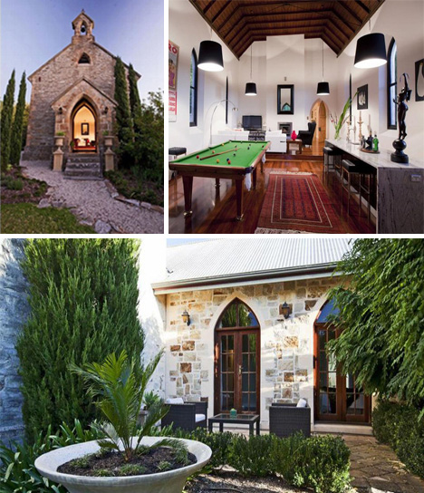 church bells to doorbells 8 churches turned into homes