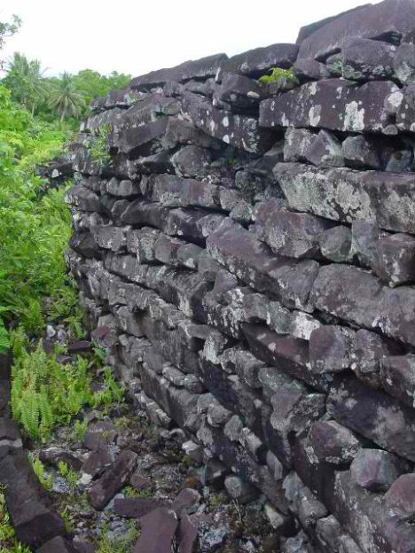 Mysterious Ruins of Nan Madol 6