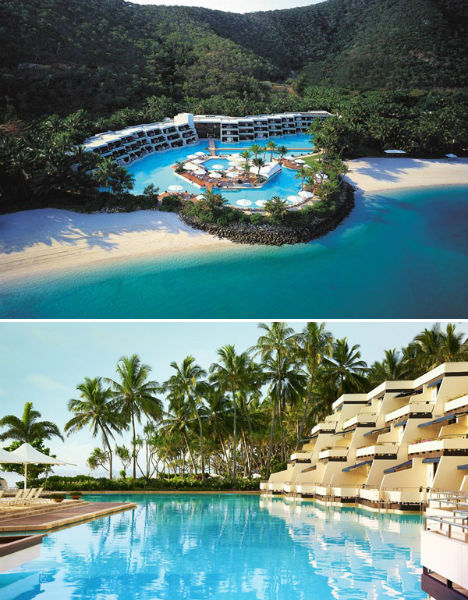 Resorts for the Rich Hayman Hotel 1