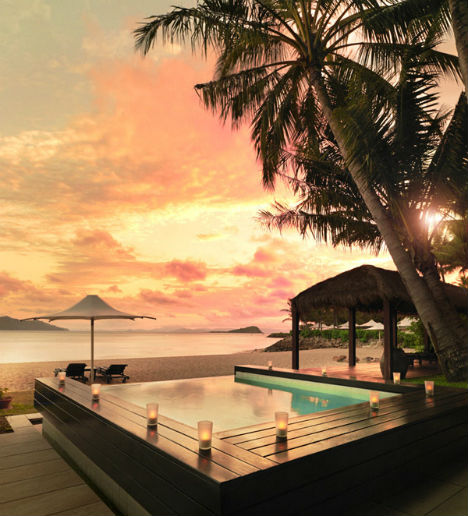 Resorts for the Rich Hayman hotel 2