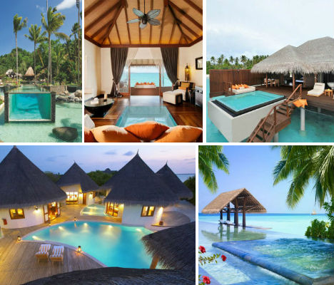 Resorts for the Rich Main
