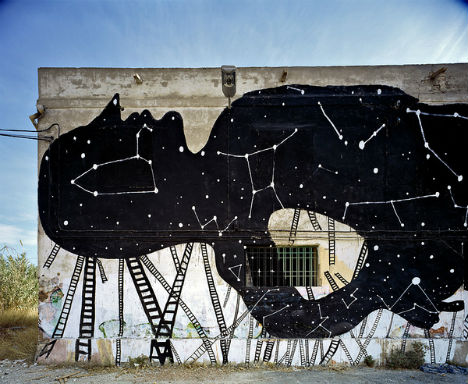 Sam3 Giant Murals Street Art 1