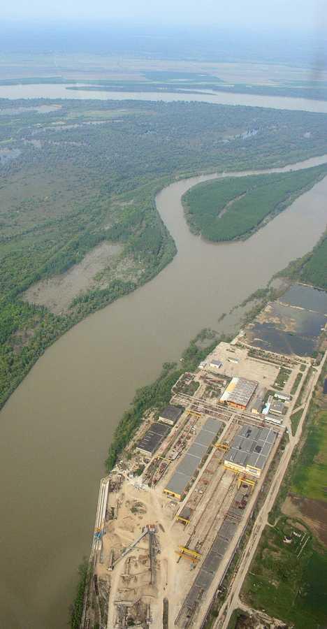 Belene Nuclear Power Plant