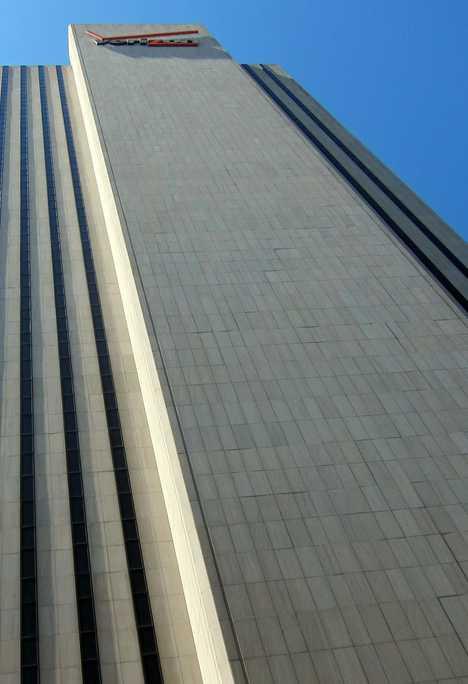 Verizon Building Brooklyn NY