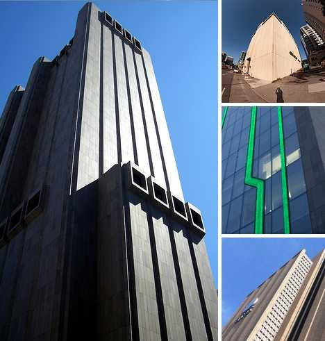 Telecom Infrastructure Buildings