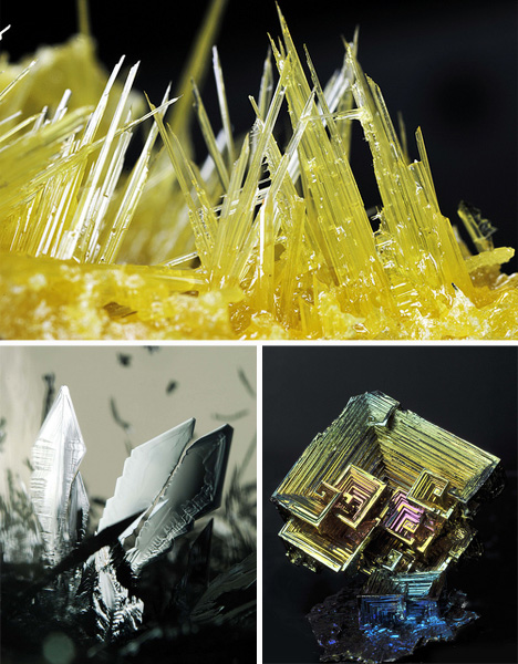 photographs of elements