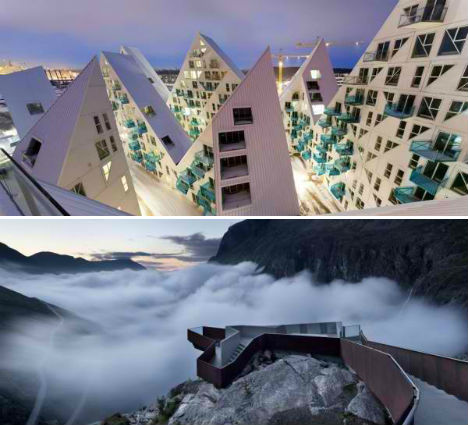 Architizer Architecture Awards 1