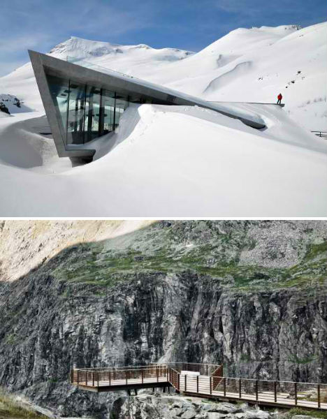 Architizer Architecture Awards 2
