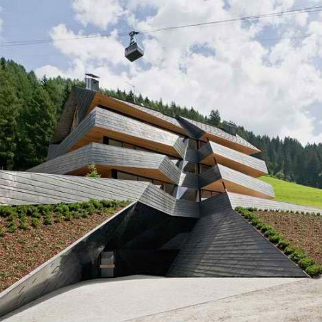 Architizer Architecture Awards 5