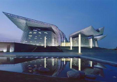 Architizer Architecture Awards 6