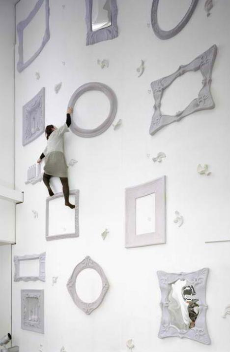Climbing Walls Nendo 2