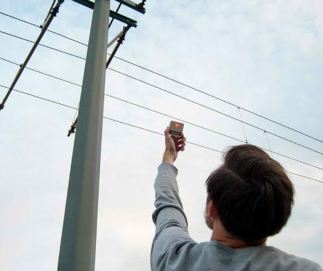 Energy Parasite Gadget 1
