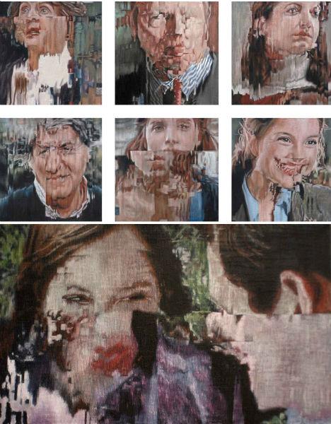 Glitch Art Jens Hesse 1