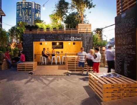Urban Coffee Farm Melbourne 1