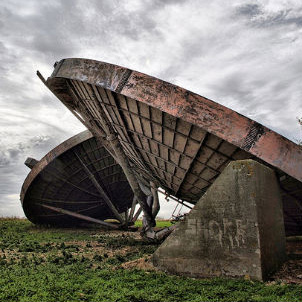 7 Monumental Abandoned Wonders of Military Architecture
