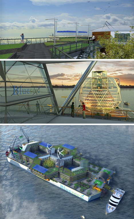 international tech city hub
