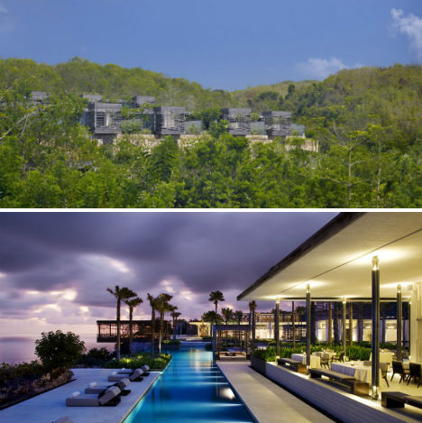 Alila Villas Eco Travel 2