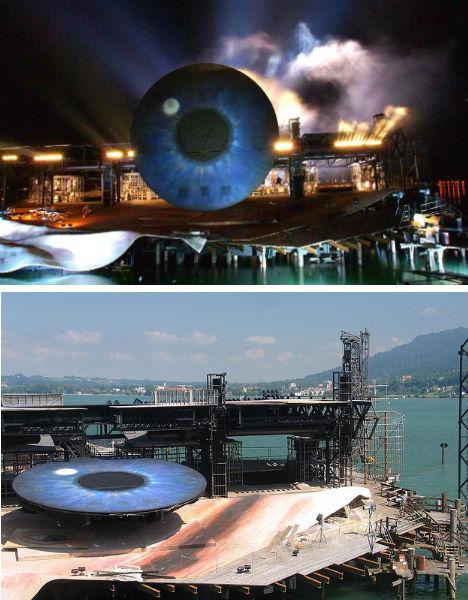Amazing Opera Stages Tosca 2