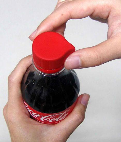 Designer Bottles Easy Access Cap