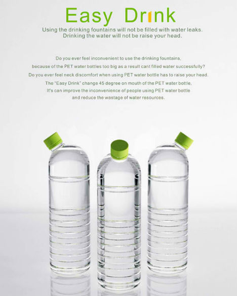 Designer Bottles Easy Drink 1