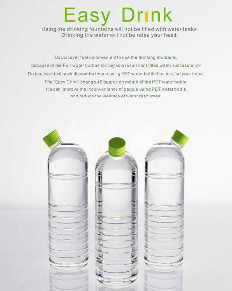 Designer Bottles Easy Drink 1