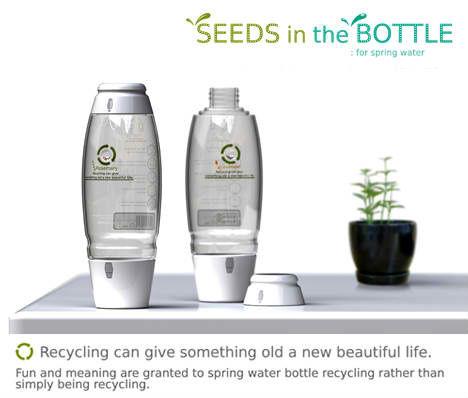 Designer Bottles Seeds