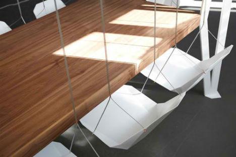 Indoor Swings Table 2
