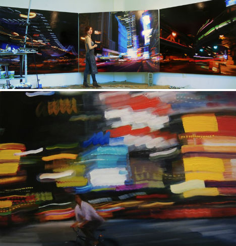 Intoxication Paintings 3
