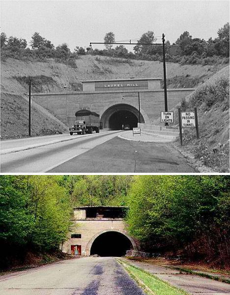 Secret Racing Tunnel 3