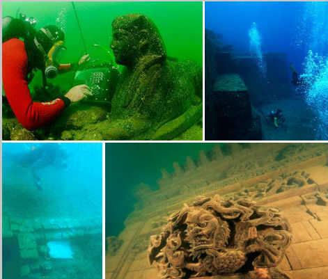 Submerged Cities Main