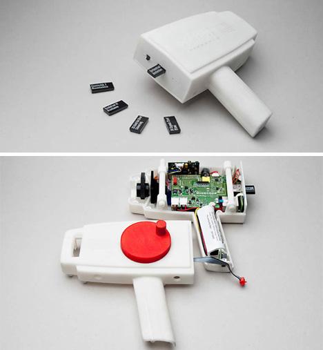 bioscope camera