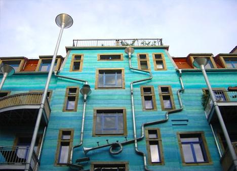 facade art