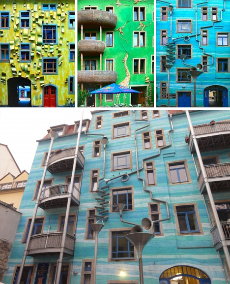 facade artworks
