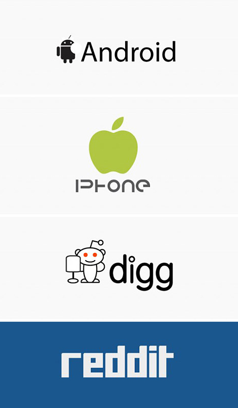 logo swap tech brands