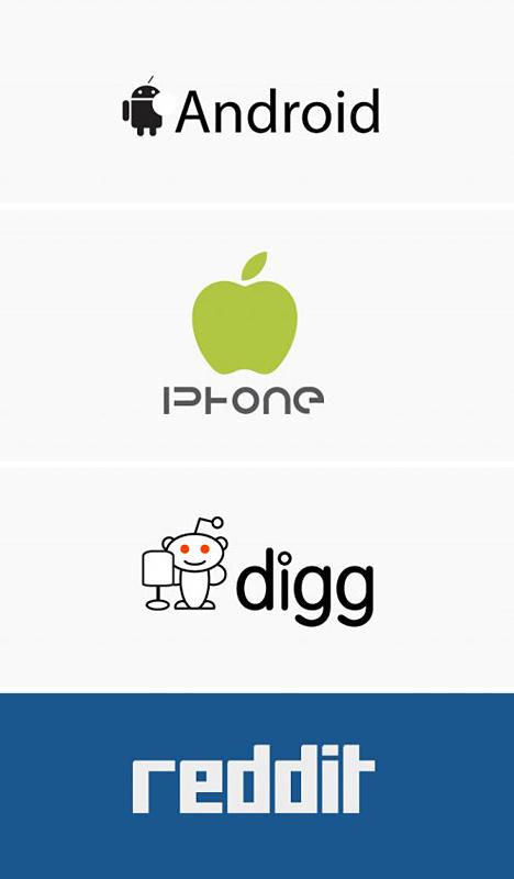 logo swap tech brands