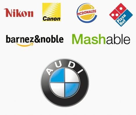 logo trade branding identities