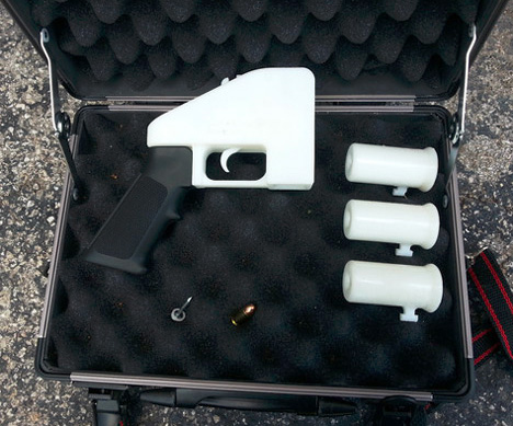 3d gun in case