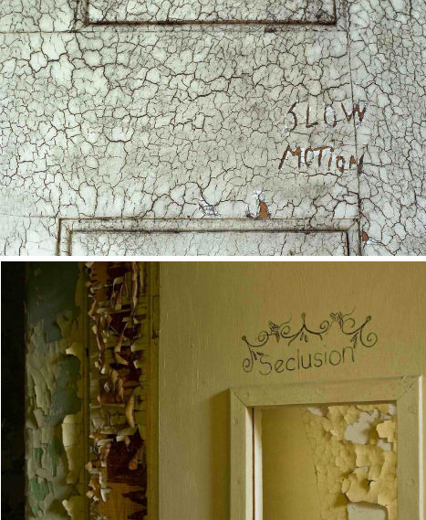 Abandoned Asylum Photos 3