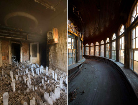 Abandoned Asylum Photos 5
