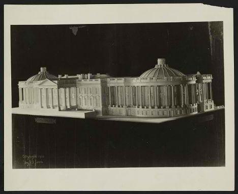 Alternative Monuments White House