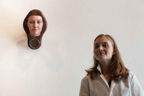 DNA Portraits 4