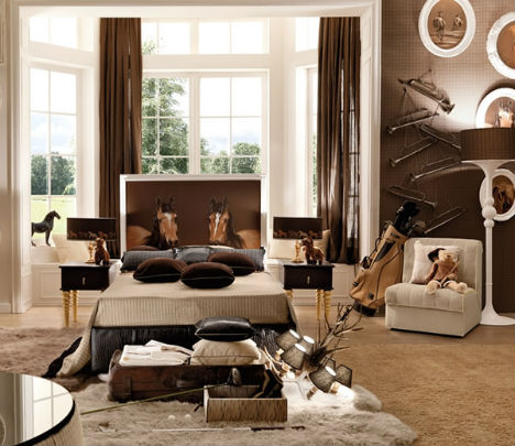 Kids Bedrooms AltaModa 2