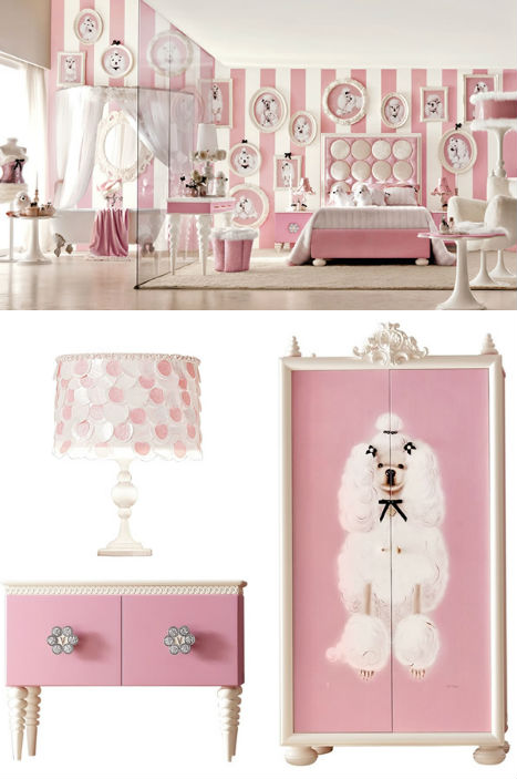 Kids Bedrooms AltaModa 3