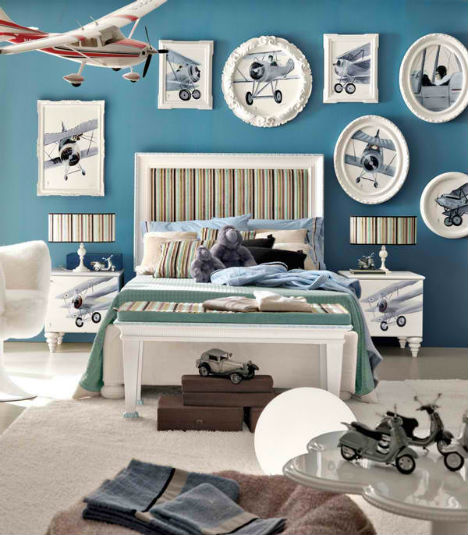 Kids Bedrooms AltaModa 5