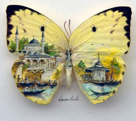 Miniature Art Hasan Kale 1
