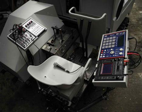 SoundTank Mobile Sound System 3