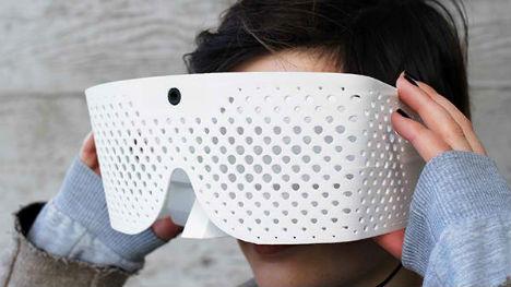 Superhuman Senses Mask 2