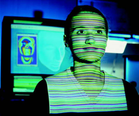 Tech Predictions Biometrics Passwords