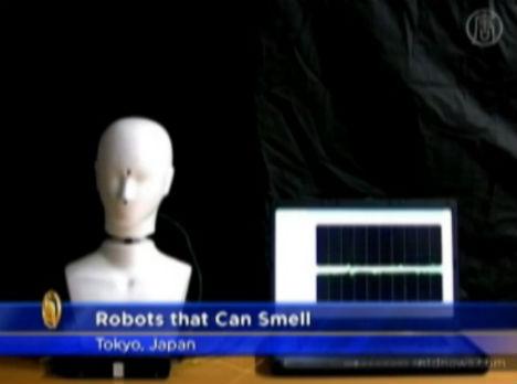 Tech Predictions Computers Taste Smell Hear